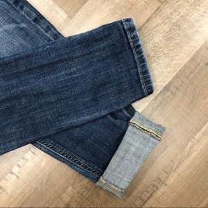 Mossimo Supply Co. Jeans - Mossimo Skinny Boyfriend Jeans